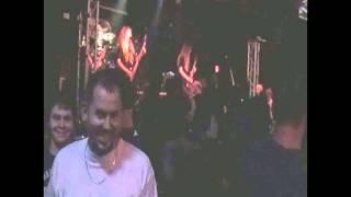 Diabolic Intent - Scenescence Live 2012