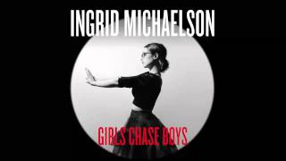 Repeat youtube video Ingrid Michaelson - Girls Chase Boys