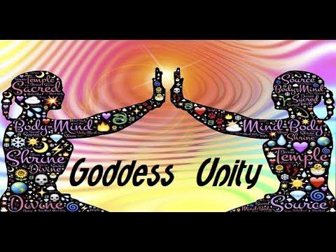 Goddess Unity 432Hz