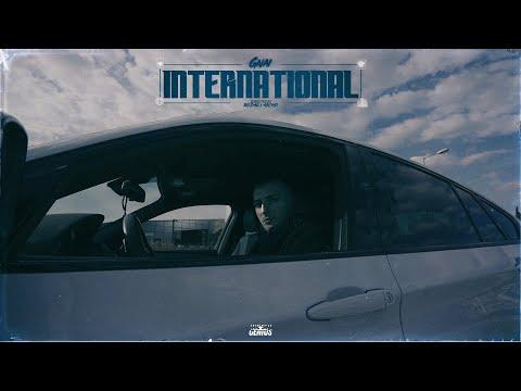 GNAI - INTERNATIONAL (Official Music Video)