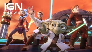Disney Infinity 3.0 Gets a Release Date - IGN News