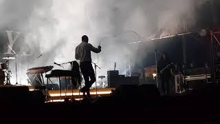 Arctic Monkeys Live - Øyafestival Oslo 2018