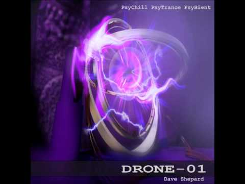 DRONe-01(PsyChill, Psybient)