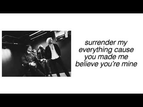 youngblood ; alternative deleted version lyrics - 5 seconds of summer
