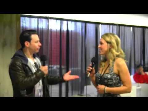 Project-Nerd Interviews Blayne Weaver at Tallgrass Film Festival