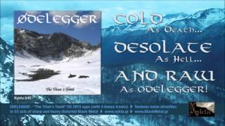 ODELEGGER - Deep grey shadows (Nykta 2013)