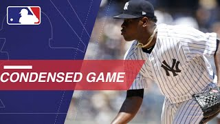 Condensed Game: TB@NYY - 6/16/18