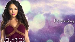 Janel Parrish - Senseless (Lyrics Video) HD