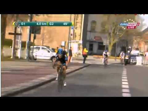 E3 Harelbeke 2015 last 15 k