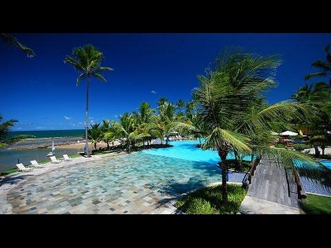Nannai Resort Spa Porto De Galinhas Brazil Best Travel Destination