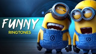 Top 5 Best Funny Ringtones 2020 | Download Now
