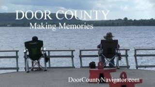 Door County | Making Memories | Fishing - Activities