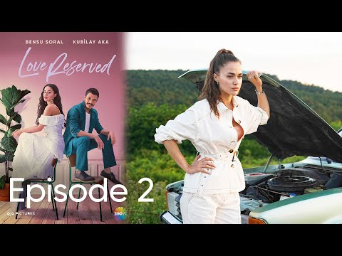 Cam Tavanlar | Love Reserved Episode 2