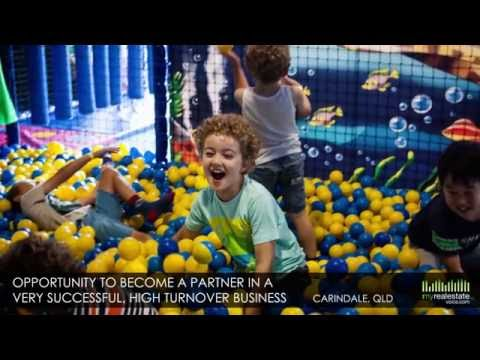 We Play Family Fun Centre - Carindale, QLD