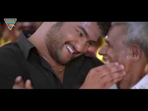 Samba Hindi Dubbed Full Movie || NTR, Bhoomika, Genelia D'Souza || Bollywood Full Movies