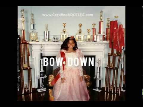 """Beyoncé -- """"Bow Down -I Been On"""" Official Music CDQ"""