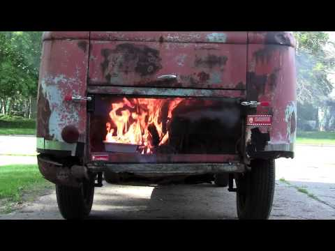 Car Fire Extinguisher >> JOGR BLAZECUT Automatic Fire Suppression System - YouTube