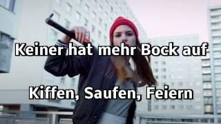 Kids (2 Finger an den Kopf) - Marteria (Lyrics)