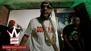 "Redman ""Dope Man"" (WSHH Exclusive - Official Music Video)"