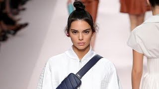 Download Video Kendall Jenner | Spring/Summer 2019 MP3 3GP MP4