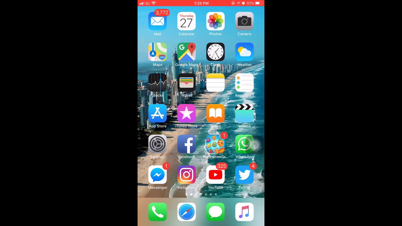 Iphone | How to install 2 whatsapp on your iphone or ipad