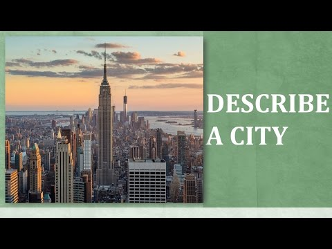 a city you have visited to impressed you When i visited the city i was really impressed by the hospitality of the people from eng 01 at national economics  are you an educator  _____ we have seen,.