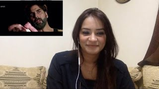 "Moroccan  Sofia Reacts to ""Gabbar Is Back"" Official Trailer Akshay Kumar"