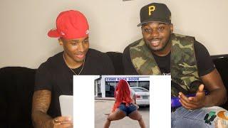 Download NICKI MINAJ VS MEGAN THEE STALLION  WHO TWERKS BETTER?? W/ THATFLYTACO Mp3 and Videos