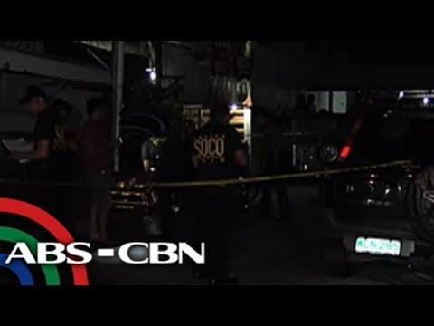 TV Patrol: 4 patay sa magkahiwalay na pamamaril sa Pasig, Malabon