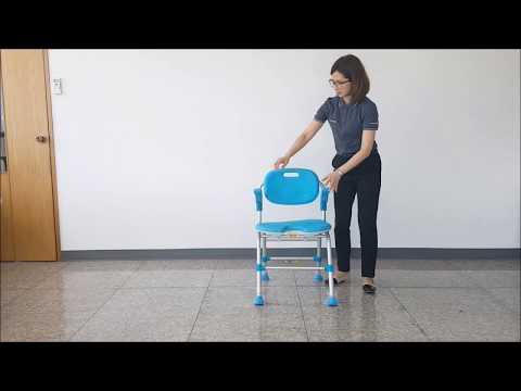 เก้าอี้นั่งอาบน้ำ รุ่น SCU01