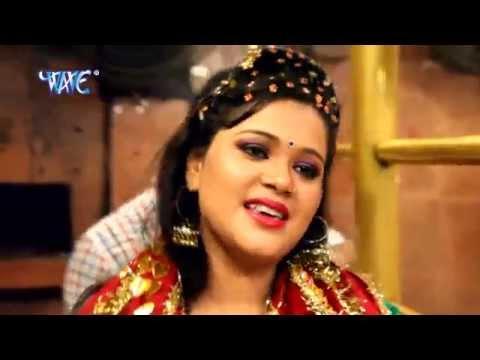 HD आरती करूं देवी मईया की - Arati Karu Maiya Ki | Pujan Devi Mai Ke |Anu Dubey | Bhojpuri Devi Geet