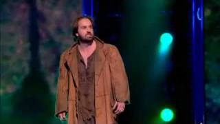 Alfie Boe - What Have I Done