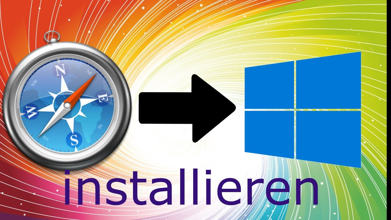 Safari Für Windows