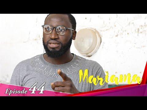 Download Mariama - Saison 1 Episode  44