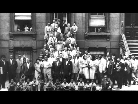 Harlem Vs Chicago Renaissance