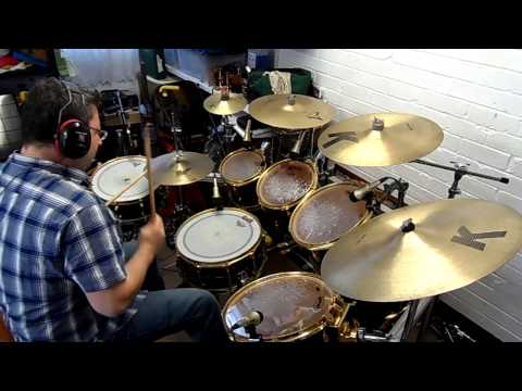 Kygo Firestone Drum Cover