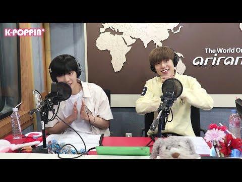 [K-Poppin'] MXM (BRANDNEWBOYS)'s Full Episode on Arirang Radio!