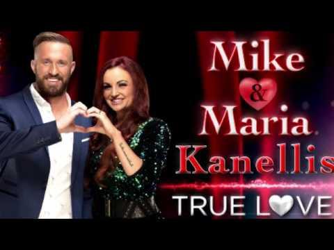 WWE Mike & Maria Kanellis Theme