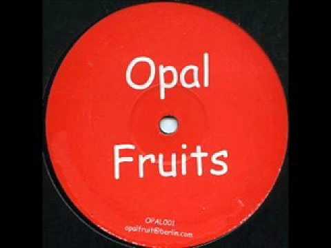 Opal Fruits - It's A Fine Day (Trance Bootleg)
