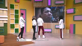 PAGI PAGI PASTI HAPPY- Video Viral Pelakor (13/2/18) Part 1