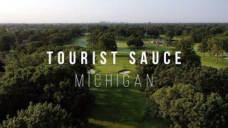 "Tourist Sauce (Michigan): Episode 1, ""Detroit"" screenshot 3"