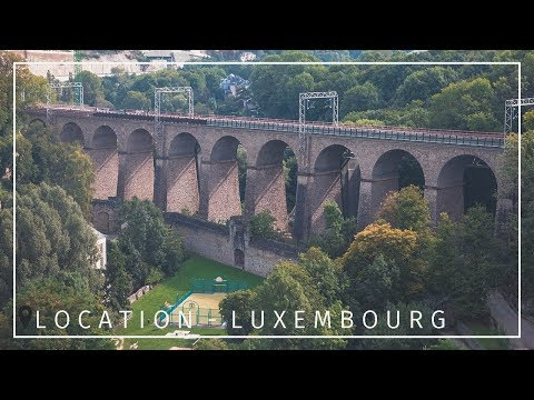 TRAVEL VIDEO | Luxembourg