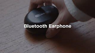 [엑토 TWS-15] 다이나믹 블루투스 이어폰