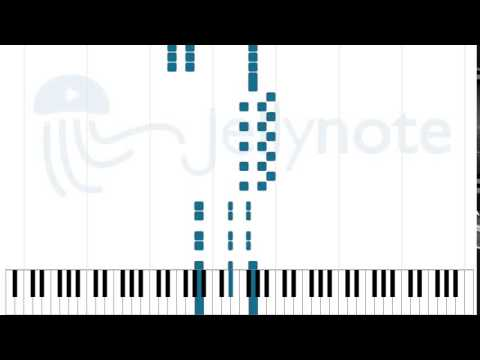 Ocean - The John Butler Trio [Sheet Music]