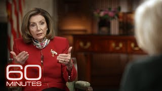 Speaker Pelosi on getting Trump's taxes