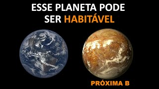 Os 5 planetas que poderiam substituir a terra #Tou_Ligado