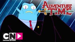 Pora na przygodę!  Upiorny koncert Cartoon Network