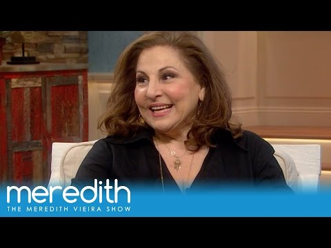 "Kathy Najimy Talks Family, Politics, & ""Unforgettable"" 