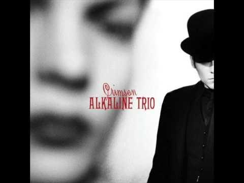 Alkaline Trio  Time to Waste {High Quality} {With Lyrics}
