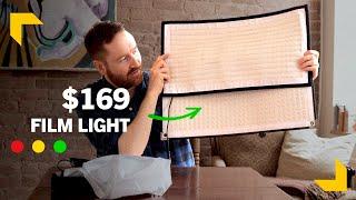 $169 LED Knockoff better than the Wescott FLEX?